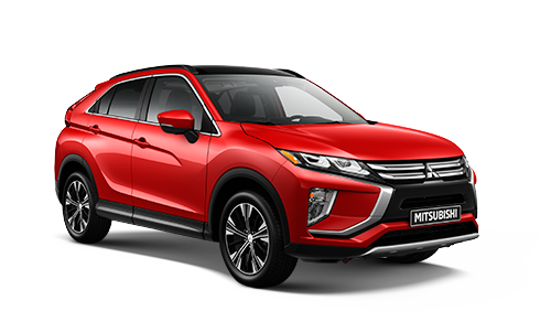 Eclipse Cross GT