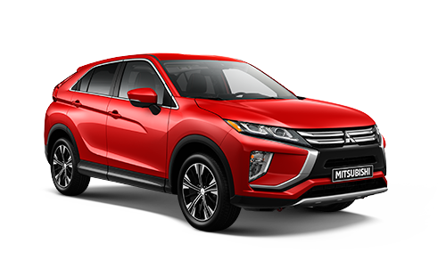 Eclipse Cross SE
